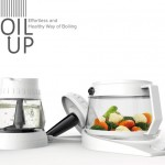 Boil-up : Effortless and Healthy Way of Boiling