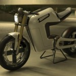 BOLT Electric Bike Concept by Springtime