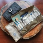 Bond Travel Gear Tool Roll Keeps Your Everyday Carry Organized