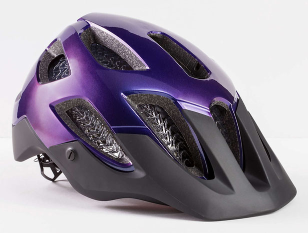 Trek Bontrager WaveCel Helmet Protects Your Brain Against Impacts