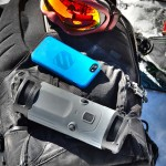 Durable boomBOTTLE Weatherproof Wireless Portable Speaker for Your Companion Outdoor