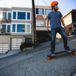 Boosted Dual+ Electric Skateboard - Light to Carry and Fast to Ride