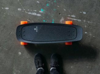 Boosted Mini Electric Board – Small But Mighty Electric Skateboard for Short Commutes