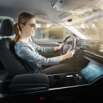 Bosch's Virtual Visor Will Change The Way Drivers See The Road