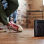 Stream Your Music Wirelessly with Bose SoundLink Color Bluetooth Speaker