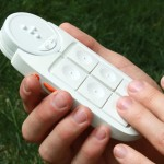 Braille Budy Helps Visually Impaired People Learning How To Read and Write Braille