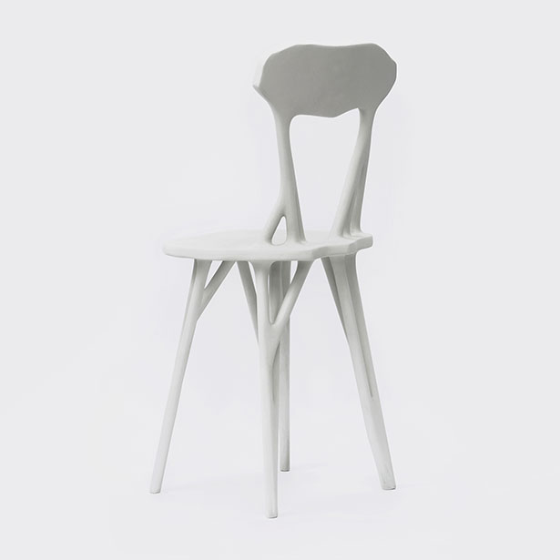 Branca Chair by Puigmigliore