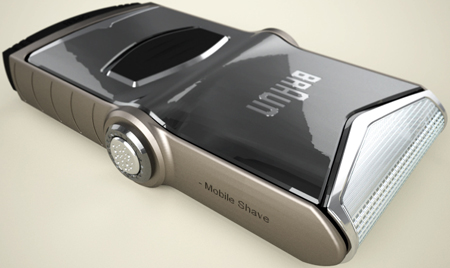 braun mobile shave3