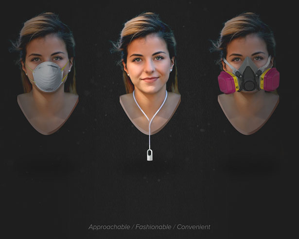 Breathe : Smart Air Filtration Device by Jordan Steranka and Tai Geng