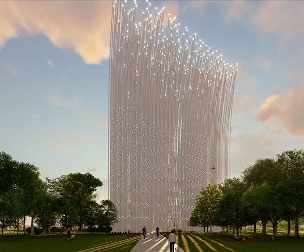 Breeze of Innovation by SMAR Architecture Studio