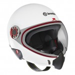 Brembo B-Tech Helmet Features Hassle-Free Automatic Fit Belt Fastening