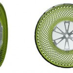 Bridgestone Airless Tire : No More Flat Tires!