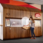 Briggo Coffee Haus Smart Kiosk : Order and Make Your Coffee Online