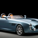 Bristol Bullet: A New Concept Mode from Bristol Cars