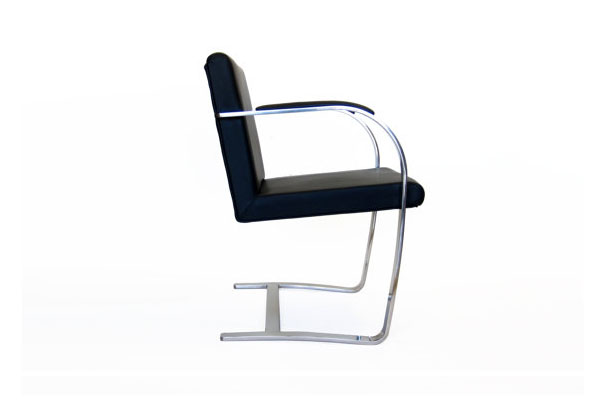 Brno chair by Mies van der Rohe