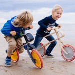 Brum Brum : Modern Balance Bike for Children