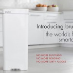 Bruno : Smart Trashcan and Floor Level Vacuum System in One