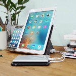 Brunt Powerstation is a Multifunction Charger and a Stylish Stand