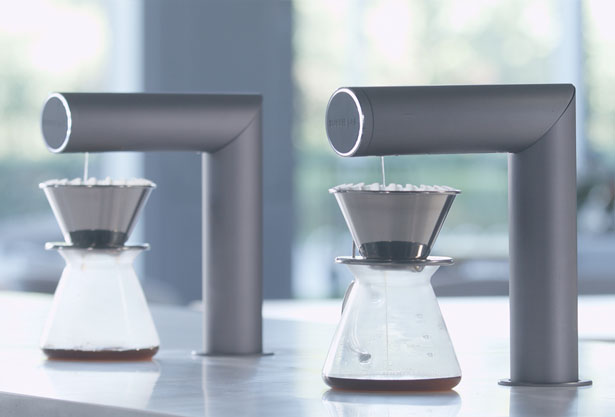 Bubble Lab Drip Coffee Maker