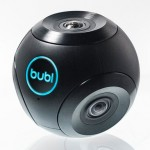 Bublcam: 360º Camera Technology to Capture Time Lapsed Experience in Real Time
