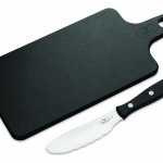 Buck Knives Stowaway Kit (0941BKSVP3) for Travellers
