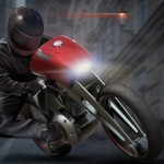 Buell Blade Concept Motorcycle with V-Twin Engine
