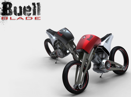 buell blade motorcycle