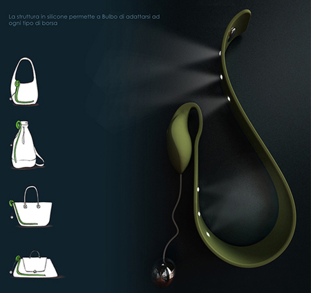 Bulbo Light Bag