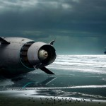 Bullet Submarine Concept to Protect Russian Sea Waters
