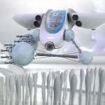 Butl-R-Bot : Futuristic Robotic Kitchen Assistant