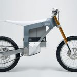 Cake KALK Electric Bike With Every Single Component Developed from Scratch