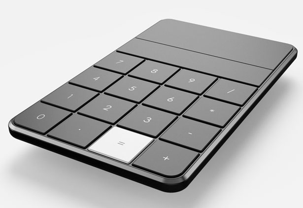 Calculator 2.0 by Nikhil Kapoor