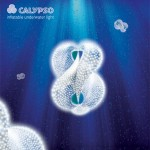 Calypso : Inflatable Underwater Light