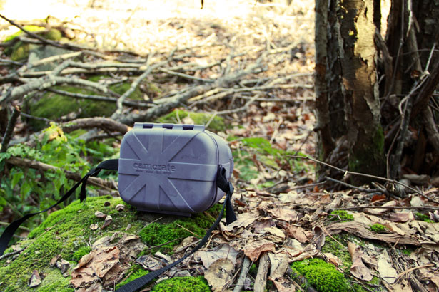 Cam Crate Element Proof Carrying Case for DSLR Camera