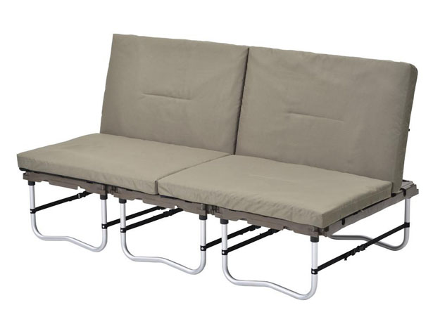 Multifunctional Campfield Futon by Campfield Futon