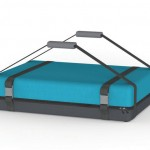 Camping Kit for B-Segment Vehicles by Eirini Tzavara