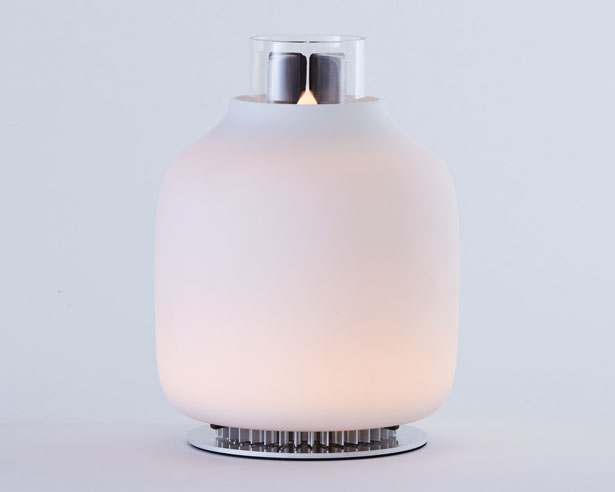 Candela Light by Francisco Gomez Paz