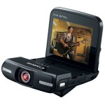 Canon VIXIA Mini Compact Personal Camcorder Shoots Full HD Videos
