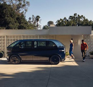 Canoo Lifestyle Electric SUV Offers Month-to-Month Ownership to Its Customers