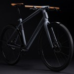 Canyon Urban Concept Bike Offers Urban Freedom for Its Rider