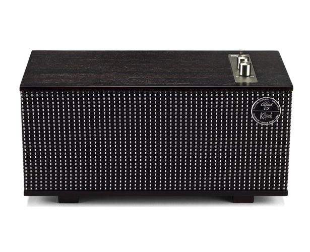 Capitol One Special Edition Bluetooth Speaker by Klipsch