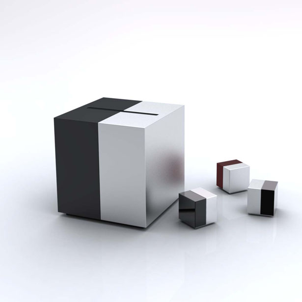 modern capsule urns and keepsakes by capsule project tuvie