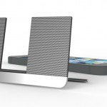 Card Speaker Concept Is As Thin As Your Credit Card