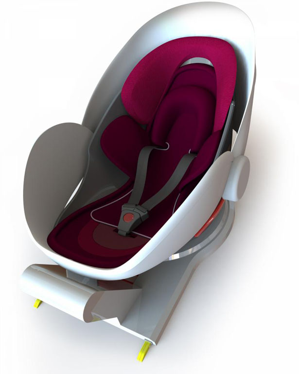 Carkoon Safety Car Seat