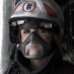 CAS Clean Air System Saves Even The Future Life Of The Firefighters