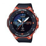 Casio WSD-F20 Smart Outdoor Watch Features PRO TREK V.3 Triple Sensor Engine