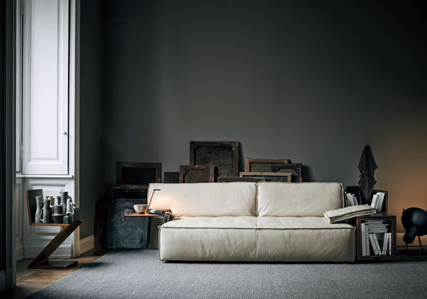 CASSINA 244 MyWorld Sofa by Philippe Starck
