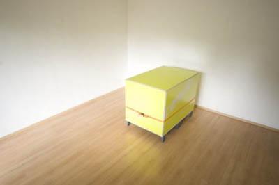 Casulo : Your Apartment Furnitures in One Small Box