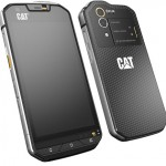 Cat S60 Smartphone Is Equipped with Thermal Camera from FLIR