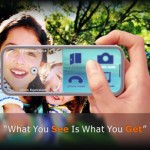 Cellphone Concept : What You See Is What You Get